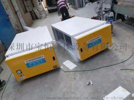 广东省深圳市横岗区永和餐饮连锁店安装工程