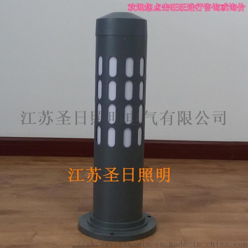 戶外防水草坪燈1-18W