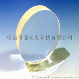 全国 科**平凸透镜 适用于可见到近红外波段