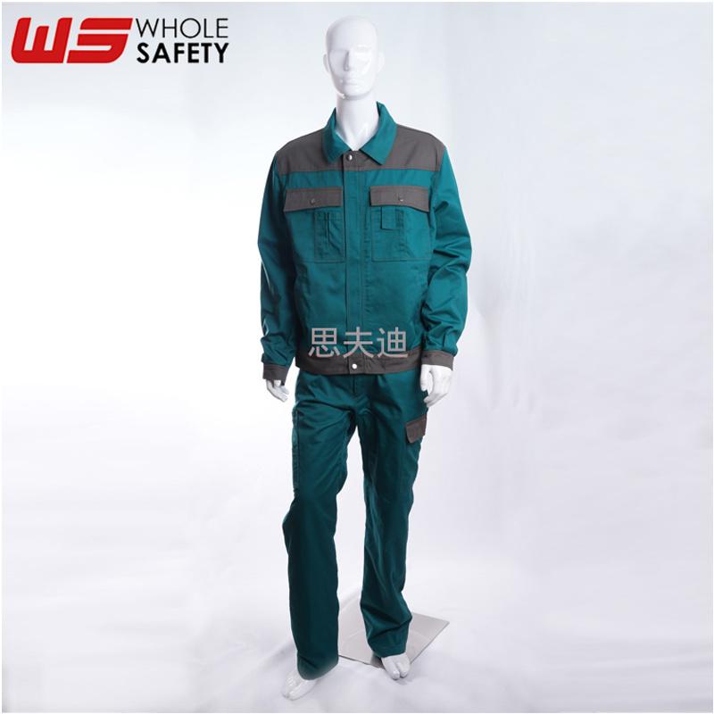 厂家直销阻燃防静电服套装 防静电服