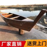 铁岭装饰广告船实木定制包安装