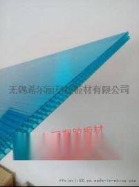 新余抗紫外线阳光板 透明阳光板 十年质保