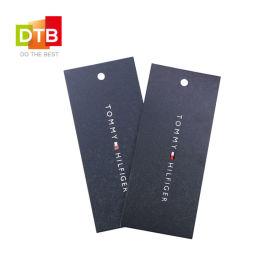 超高频服装出入库管理标签 RFID箱包防伪吊牌标签