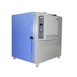 段程控电热恒温鼓风干燥箱,智能不锈钢鼓风高温试验箱