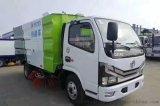 湖北程力國六東風小多利卡道路專用小型掃路車詳細配置價格