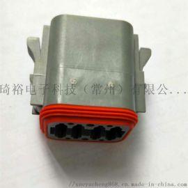 AT06-08SA-RD01 安费诺连接器