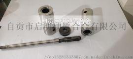 硬质合金阀笼容纳阀芯的阀笼厂家定制供应