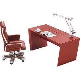 现代简约电脑办公桌 SKZ314办公桌 实木办公桌