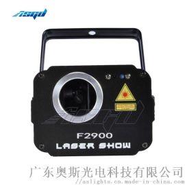 ASGD奥斯光电1800mW扫描图案激光灯舞台灯光