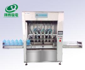 大型洗衣液灌装线,日化乳液生产线