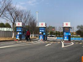 自动收费系统对于智能停车场的重要性