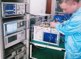 安捷倫PNA-X微波網路分析儀N5244B維修