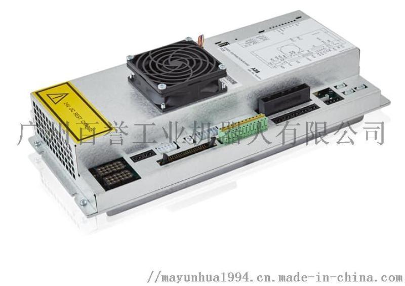 ABB机器人控制柜PDB电源