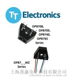 OPB708, OPB709, OPB740光电开关