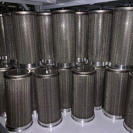 后处理配件扩散器不锈钢冷干机配套KS-65
