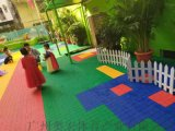 幼儿园地板建设,幼儿园室内外地板施工建设厂家
