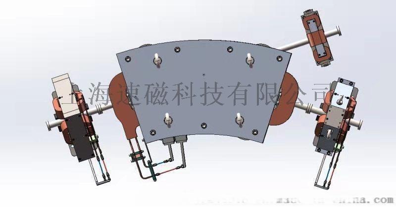 高低能加速器部件GD-A