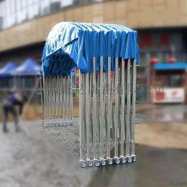 旺达蓬业 推拉雨棚