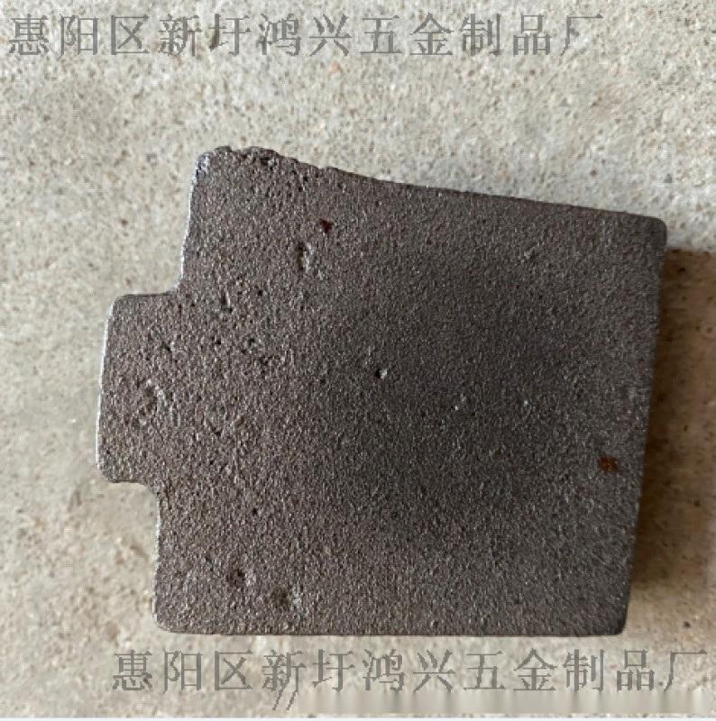 配重块 配重铁 铸造 加重块