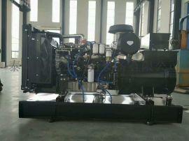 150KW帕金斯柴油发电机组发往青海