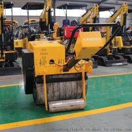 捷克 手扶式压路机 小型压路机生产厂家 质量保证