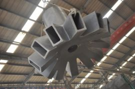衡水 铸钢节点厂家 大型铸钢件 铸钢支座厂家