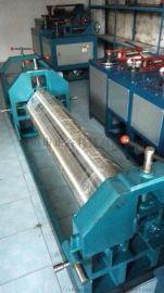 卷板机加工视频 卷板机制造厂家 正谷