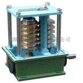 智能主令控制器TL6H29-NH用压铸铝件