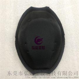廠家生產EVA泡棉熱壓運動護具耐磨柔軟護膝護肘