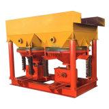 铜炉渣跳汰机 钨矿重选设备 电炉渣分选机