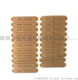 深圳厂家定制超薄型金属商标,蚀刻不锈钢标贴,标签