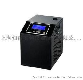 冷却液低温循环机 实验室冷水机生产厂家 上海知信