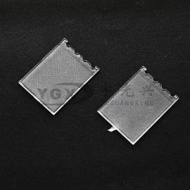 深圳市LCD背光源导光板注塑厂家