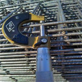 创久销售钢筋网片 钢筋焊接网 双向钢筋网