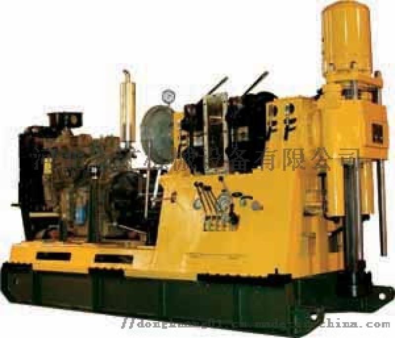 XY-4地表钻机-石家庄千米钻机厂