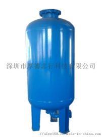 广东省稳压式消防隔膜气压罐
