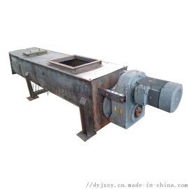 传动上料机 螺旋式输送机型号 六九重工 微型螺旋给