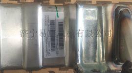 康明斯废气再循环冷却器2882045