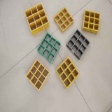 瑞安玻纤格栅 玻璃钢平台格栅耐腐蚀