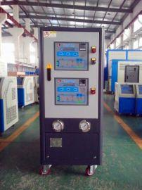 供应河北地区导热油加热器,油式循环温度控制机