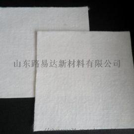 保湿过滤无纺土工布,涤纶短纤、长丝土工布