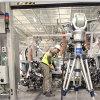 鐳射跟蹤儀服務、鐳射跟蹤儀租賃,機器人的檢測和標定