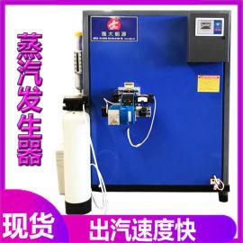 大型商用生物质锅炉 燃烧颗粒蒸汽发生器不易结垢