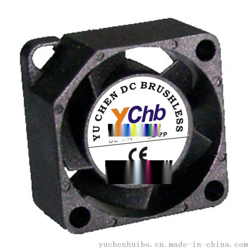 YCHB24V4010直流軸流風扇