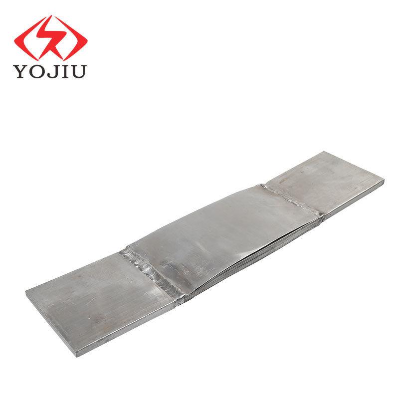 铝母线伸缩节ms-10*100  母线与母线连接