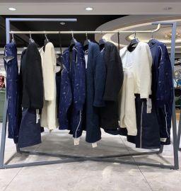 五五毛衣上海女装尾货/女装品牌尾货是什么意思