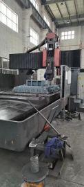 4米龙门铣床 2.5x4米龙门加工中心