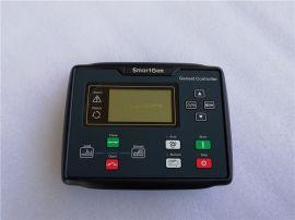 众智HGM6110N电站自动化控制器