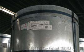 寶鋼PVDF寶石藍彩塗鋼板-規格定制