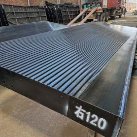 厂家直销大槽钢摇床 实验室摇床 金铁锰钨矿筛选摇床